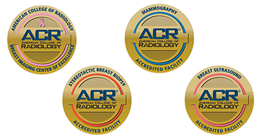 ACR Breast Imaging Center of Excellence