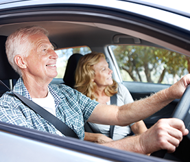 image of aarp smart driver program